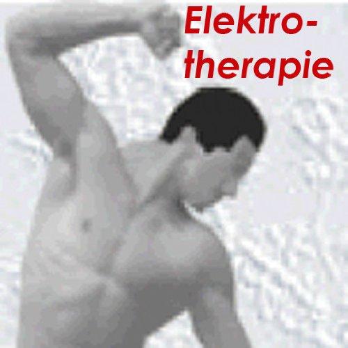 Elektrotherapie (kleines Kompendium der Physiotherapie 22)