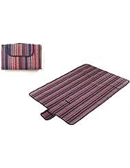 GZD150 × 200cm al aire libre impermeable picnic mat , 4