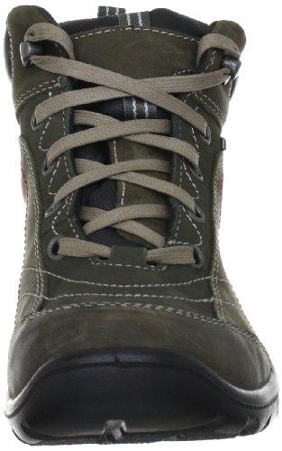 Jomos Marathon 4 852803 463 280 Damen Boots Grau (asphalt 280)