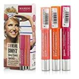 Bourjois 3 Color Boost Glossy Finish Lip...