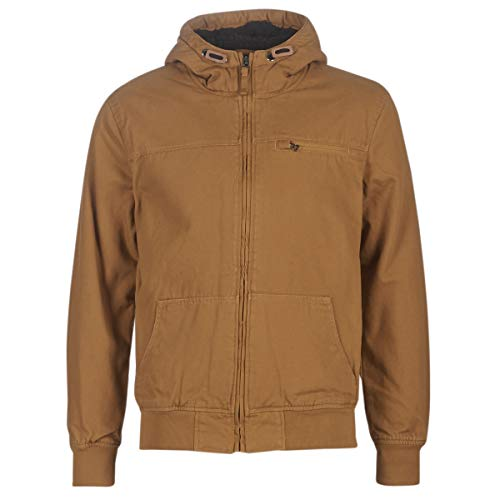 Oxbow JOKY Blouson Homme, Coyote, FR (Taille Fabricant : XL)