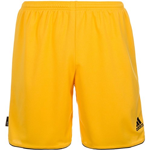 adidas Herren Shorts Parma II WB sunshine/schwarz