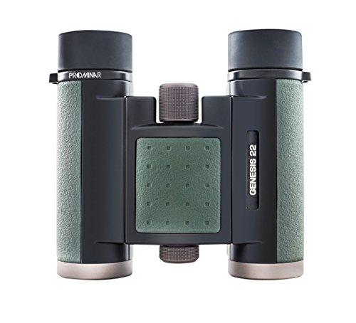 Kowa Genesis 22 - Prismático 10x22 mm, Color Verde