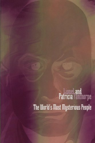 The World's Most Mysterious People (Mysteries and Secrets Book 3) (English Edition)