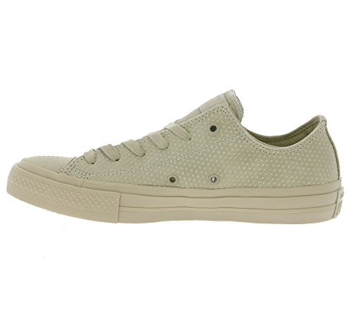 Converse All Star II Ox Scarpa Beige