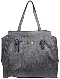 Sarah Knot Style Tote Bag | Handbag | Office Bag | Large Tote Bag | Handbags For Women | College Girls | Office...
