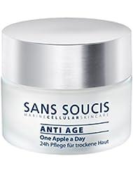 Sans Soucis Anti Age One Apple a Day 24-h Pflege für trockene Haut, 1er Pack (1 x 0.05 l)