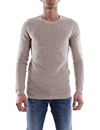 SELECTED 16054764 BATTLE CREW PULLOVER Herren