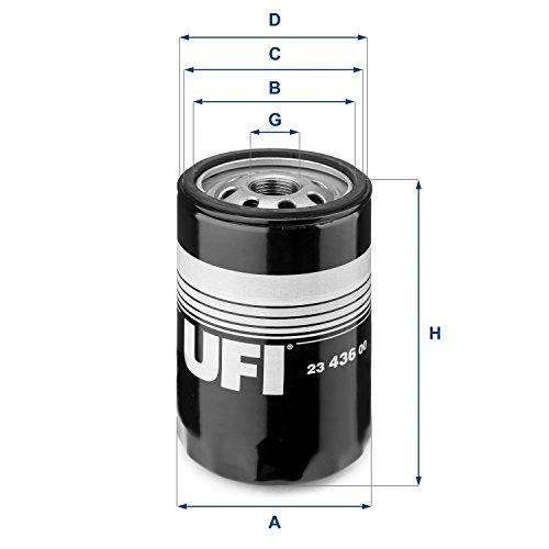 UFI-Filters-2343600-Filtro-Olio