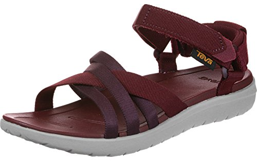 Teva Women's Sanborn Sandal Sports and Outdoor Lifestyle Sandal