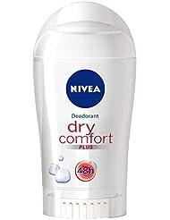 Nivea Déodorant Stick Dry Comfort 40 ml - Lot de 3
