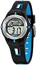Calypso K5506/4 - Reloj de cuarzo, correa de plástico color varios colores