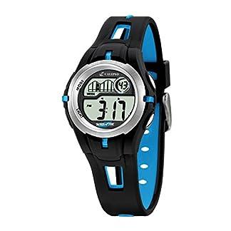 Calypso K5506/4 – Reloj de Cuarzo, Correa de plástico Color