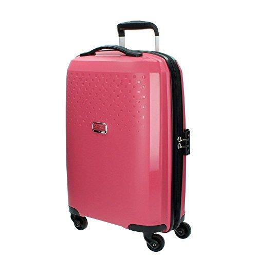 Movom 5249154 Equipaje de Mano, 38 Litros, Color Rosa