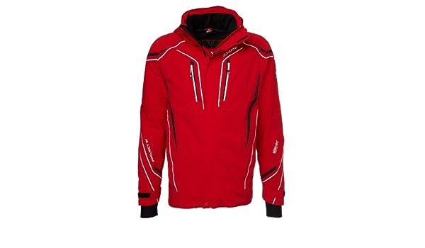 ever popular new cheap online shop Schöffel Herren Skijacke Johnson: Amazon.de: Sport & Freizeit