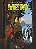 Meto T.02 : L'île | Lylian, .. Auteur
