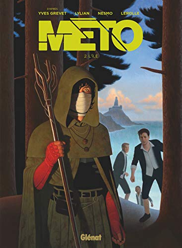 Méto (2) : L'île