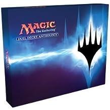 Duel Decks: Anthology - Jace vs Chandra - Elves vs Goblins - Divine vs Demonic - Garruk vs Liliana - Magic the Gathering (MTG) Pre-order Ships December 5th by Wizards of the Coast