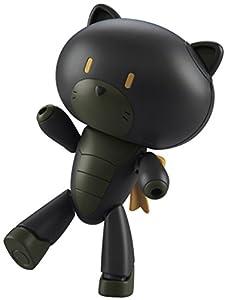 Bandai Hobby hgpg strayblack & Cat Cosplay Build Fighters Kit de construcción (Escala 1/144)