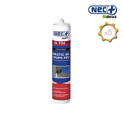 mastic-coupe-feu-sl706-nec-blanc-310ml-x5