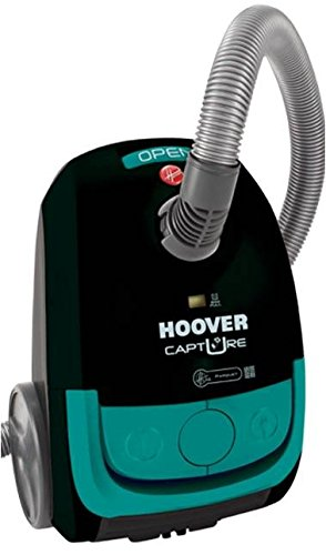 Hoover CP14_CP360011 Cylinder vacuum 2.3L 1400W D Black,Green - Vacuums...