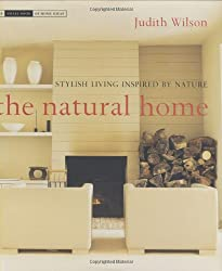 The Natural Home: Inspiration and Decoration (Small Book of Home Ideas)