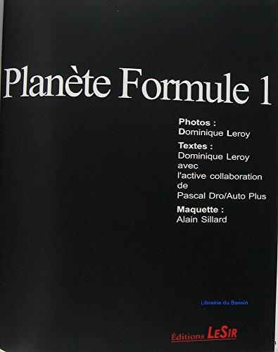 Planète Formule 1