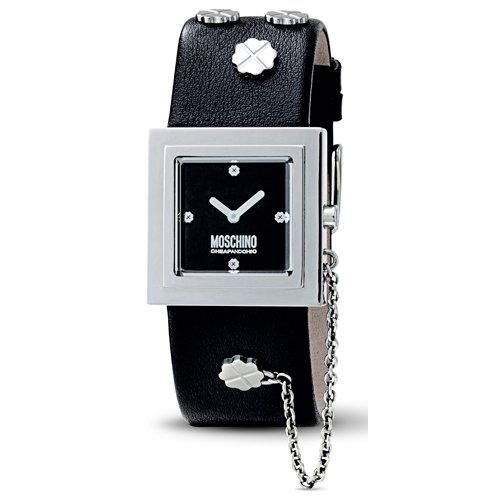 Moschino It's Lucky Time MW0082- Orologio da donna