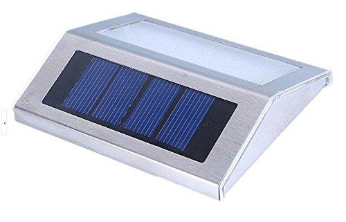 Lanlan batteriebetrieben mit 2Schalter Modi Warm Weiß Nacht Licht für 30LED Strip Licht Home Wandschrank Schrank Lichter Treppen Bewegungsmelder 1m