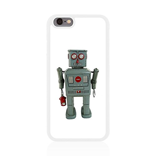 Apple iPhone 6/6s Collection film/TV/qui/brillant Coque arrière par Call Candy Tin Man