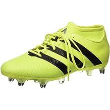 promo code 7beda 244c0 Adidas Ace 16.2 Primemesh SG, Botas de fútbol para Hombre