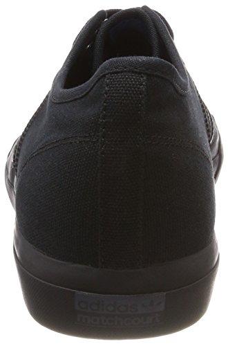 Rx Cblack Uomo Matchcourt Blu Scarpe Adidas Da Cblack cblack Skateboard 5ARxw