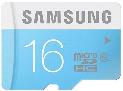 Samsung MB-MSAGB MicroSD 16GB Class 6 Memory Card
