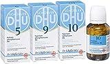 Biochemie DHU Abnehm Kur 3 x 200 Tabletten