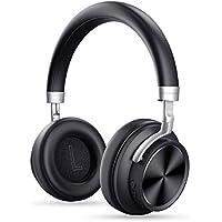 Auriculares Bluetooth, Elegant Cascos Inalámbricos con Micrófono 12 Horas de Reproducción para iPhone Samsung S8