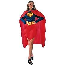 Disfraz superwoman (Talla Unica)