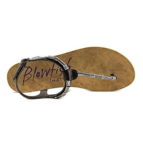 Blowfish Galoya Femmes Synthétique Sandale Grey