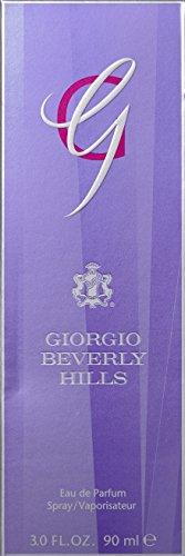 Giorgio Beverly Hills femme/woman, Eau de Parfum Spray, 1er Pack (1 x 90 ml)