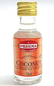 Preema - Extrait de noix de coco - 3 x 28 ml
