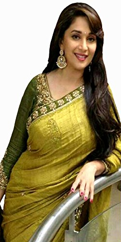 Aracruz Sarees For Women's Clothing Latest Beautiful Bollywood Design Offer Party Wear...