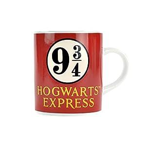Harry Potter plataforma 93/4Hogwarts Express Mini taza de café 1