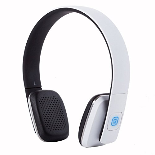 e3092525fc8 Buy Crazy Head LC8600S Wireless Headphone (White) Online at Lowest ...