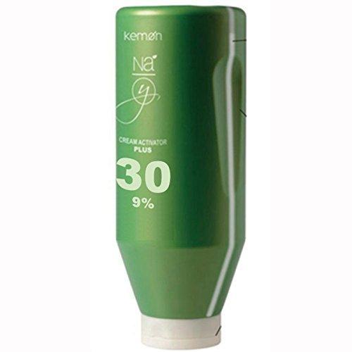 Nayo - 30% Cream Activator Plus Nayo Couleur Sans Ammoniaque
