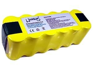 4500 mAh APS Batterie pour iRobot Roomba 780