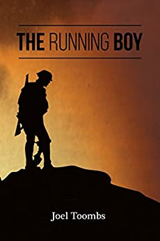 The Running Boy by [Toombs, Joel]
