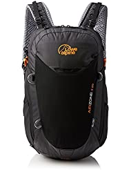 LOWE ALPINE AIRZONE Z 20 BACKPACK (BLACK)