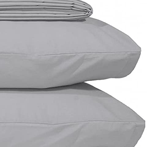 The Bettersleep Company Extra Long Fitted Sheet 3'0