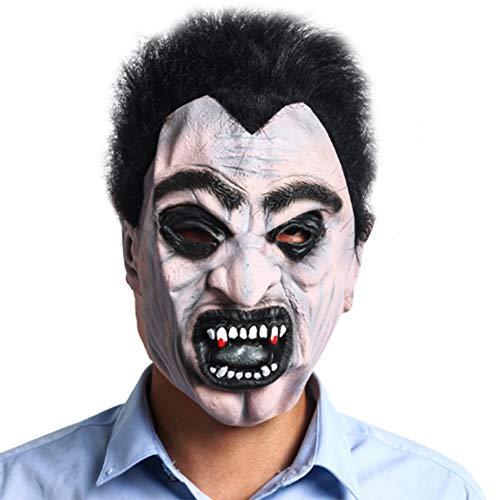 Halloween-Maske Unheimlich Teufel Teufel Requisiten Ball Verkleiden Must-Have-Maske