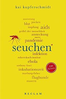 Seuchen. 100 Seiten: Reclam 100 Seiten