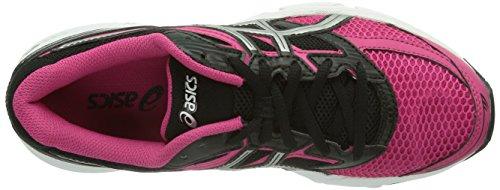 Asics - Gel-emperor 2, Scarpe da corsa Donna Rosa (Pink (PINK/LIGHTNING/BLACK 3591))